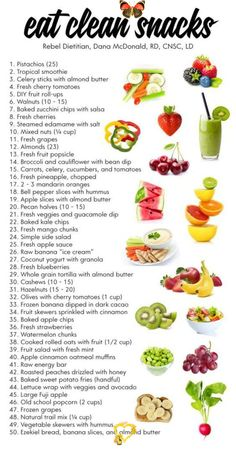 4 Ways To Avoid The Freshman 15 4 Ways To Avoid The Freshman 15 #healthylifestyle<br> Avoiding The Freshman 15 (weight gain) Clean Eating For Beginners, Clean Eating Recipes, Clean Eating Snacks, Healthy Eating, Clean Foods, Snacks For Work, Easy Snacks, Healthy Snacks, Snacks Recipes
