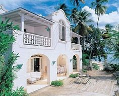 Villa Caprice, St.James, Barbados