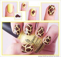 Giraffelicious :)