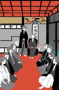 Joker Game, Anime Boys, Animation, Manga, Games, Random, Artist, Manga Anime, Artists