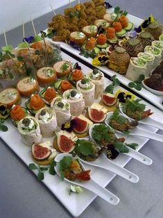 Appetizers For Party Party Snacks Appetizer Recipes Salad Recipes Snack Recipes Grazing Tables Party Trays Party Finger Foods Game Day Food Chef Knows Best catering Appetizer table- Sandwiches, roll ups, Wings, veggies, frui Appetizers Table, Appetizers For Party, Appetizer Recipes, Salmon Appetizer, Party Food Platters, Food Trays, Cocktail Party Food, Cooking Recipes, Healthy Recipes