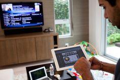 Física de iOS 7, Patente sobre Domótica, UK Prohíbe los iPad y Más
