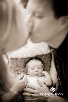 awesome newborn shot