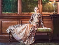 sabyasachi couture 2016 FIRDAUS