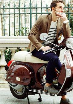 ジャケットの着こなし・コーディネート   メンズ Italy Web
