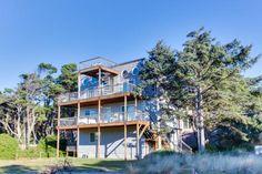 Grey Haven Vacation Rental - Rockaway Beach Vacation Rental - Photo 1