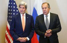 США и РФ призвали прекратить все военные действия в Сирии с 12 сентября