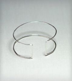 Eileen Gray Bangle Bracelet by Gunnard Jewelry on Scoutmob Shoppe. #dreamweekender