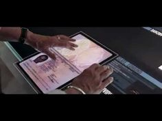 New User Interfaces (quantum of Solace) - YouTube