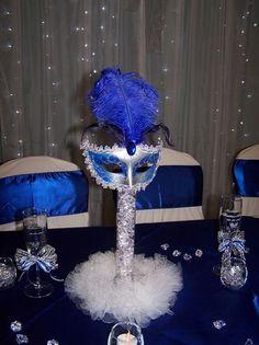 Home - Recuerdos Mex Sweet 16 Masquerade, Masquerade Theme, Masquerade Ball, Masquerade Party Centerpieces, Mardi Gras Centerpieces, 40th Birthday Parties, Sweet 16 Birthday, Mascarade Wedding, Mardi Gras Party