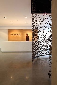 espace d. Office Interior Design