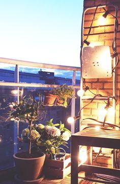 Klik På Foto For At Lukke ! | Ideer | Pinterest Hangepflanzen Blumenampeln Balkon