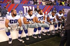 Player Mailbag: Frederick Discusses Beard-Maintenance, Bar Mitzvahs & More | Dallas Cowboys