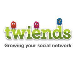 Twiends - Twitter / Instagram Directory