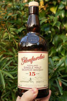 052 - Glenfarclas 15yo