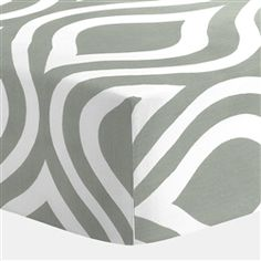 Crib Sheets   Fitted Crib Sheets   Carousel Designs