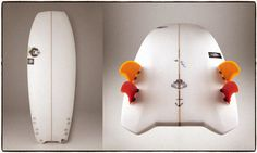 """The """"Freakoid""""….more from ectic Concepts. http://www.ecticconcepts.co.uk/surfboards/boards/"""
