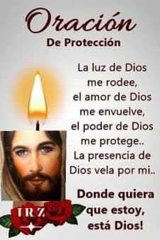 Prayer Verses, Faith Prayer, God Prayer, Prayer Quotes, Catholic Prayers In Spanish, Holy Spirit Prayer, Easter Prayers, Good Night Prayer, Prayer For Protection
