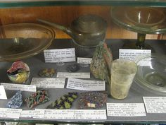 https://flic.kr/p/9i7Dz7 | Various glass goods |  The Petrie Museum has a large collection of Egyptian glass from the New Kingdom to the modern period...  Glass appears sporadically as a material before Dynasty 18 [1550-1292BC].  It is probable that the knowledge of glass making was introduced to Egypt from the Near East at about this time as it was known centuries earlier there.  Glass was a highly favoured luxury material in the New Kingdom [about 1550-1069 BC].  Glass became popular among…