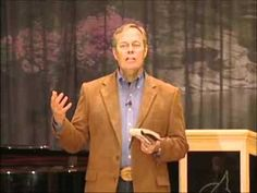 Andrew Wommack Ministries - Changing The Way We Think (Orlando GTS 2012)