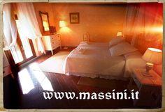 Appartamenti in Toscana Tenuta i Massini