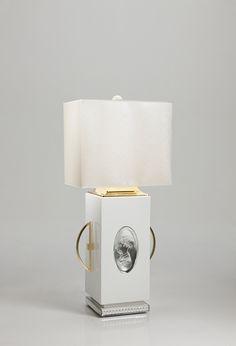 Table lamp. Design: Giovanni Luca Ferreri #gianlucaferreri