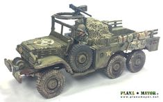 Dodge WC63 Truck, Cargo and Personnel Carrier, Ardennes, 1944. Dodge, Monster Trucks, Battle, Vehicles, Car, Vehicle, Tools