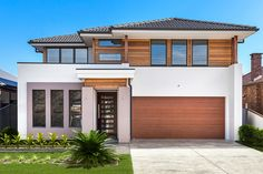 A stunning completed Sienna 36!   #hallharthomes #newhome #dreamhome #sydneyhomedesigns