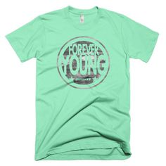 Forever Young RISKIT™ Tee