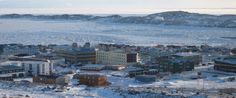 Nunavut By The Numbers: Stats Show High Cost, Low Prospects Of Northern Life