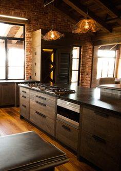 Collaboration: BEN RIDDERING design & woodcraft / BRIGHAMS Furniture - modern - Spaces - San Luis Obispo - BEN RIDDERING design & woodcraft