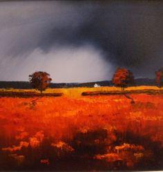 Hepplestone Fine Arts, Amber Meadow