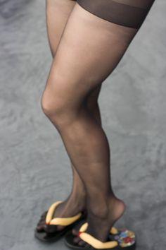 Five Toes Pantyhose - Sock Dreams