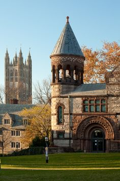 Some of the towers of Princeton University, New Jersey College Aesthetic, Travel Aesthetic, Old Money, Beautiful Architecture, Light In The Dark, Beautiful Places, Scenery, Places To Visit, Around The Worlds