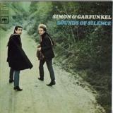 Sound of Silence by Simon & Garfunkel