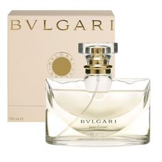 Buy Bvlgari Pour Femme Eau de Toilette 100ml Spray Online at Chemist Warehouse®