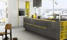 moderne keuken ontwerp door binnenhuisarchitect