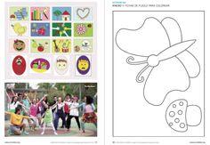 UNICEF Actividad para el Día de la Paz: El puzzle de la paz (Ed. Infantil)