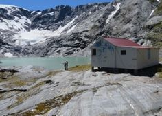 Ivory Lake Hut New Zealand, Mount Everest, Remote, Wanderlust, Ivory, Camping, Mountains, Travel, Campsite