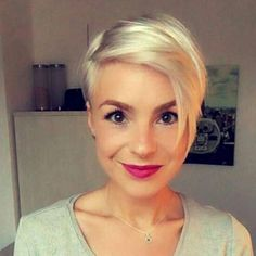 Short Hairstyle 2018 – 72