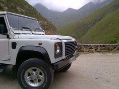 Montagu Pass, George, South Africa