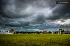 Storm clouds brewing  facebook.com/sportsfoto