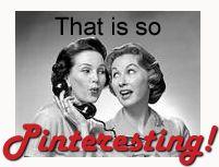 So Pinteresting!