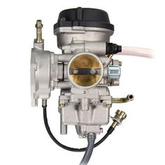 Carburetor ATV Carb Intake Fuel Systems For Suzuki LTZ400 2003-2007