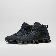 Nike Shox TLX White Black Royal