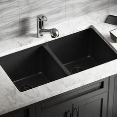 12 best granite kitchen sinks images granite kitchen sinks bath rh pinterest com