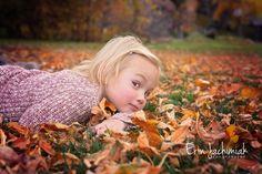 Fall Photography Session - Denver Children's Photographer - Erin Jachimiak Photography