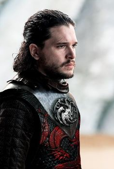 Arte Game Of Thrones, Watch Game Of Thrones, Game Of Thrones Fans, Jon Snow Targaryen, Daenerys Targaryen, Kit Harrington, Khal Drogo, Winter Is Here, Winter Is Coming