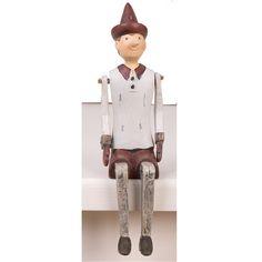 Pinocchio von Clayre & Eef