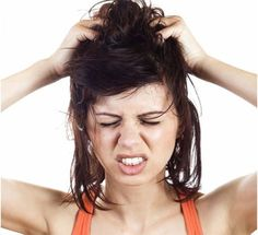 10 Ways To Fight Severe Dandruff